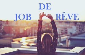 Job de reve Anthony Nevo